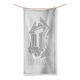 Tombstone Entertainment Range Sublimation All Over Towel