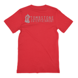 Tombstone Entertainment Range Premium Jersey Men's T-Shirt