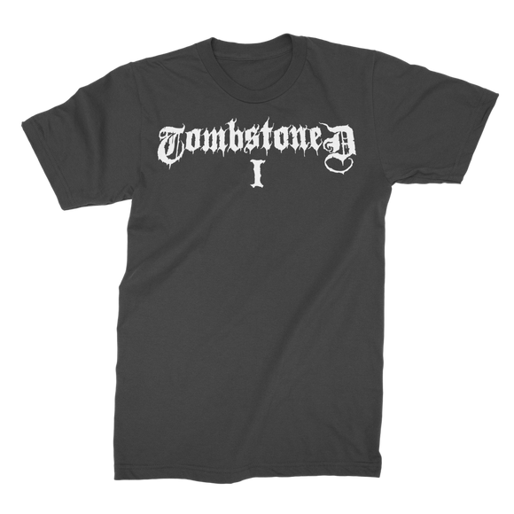 Tombstoned Range Premium Jersey Men's T-Shirt