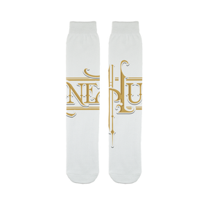 Stonehurst Logo Sublimation Tube Sock