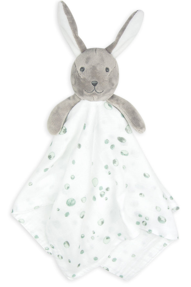 Little Bamboo Lovie/Comforter - Blair the Bunny