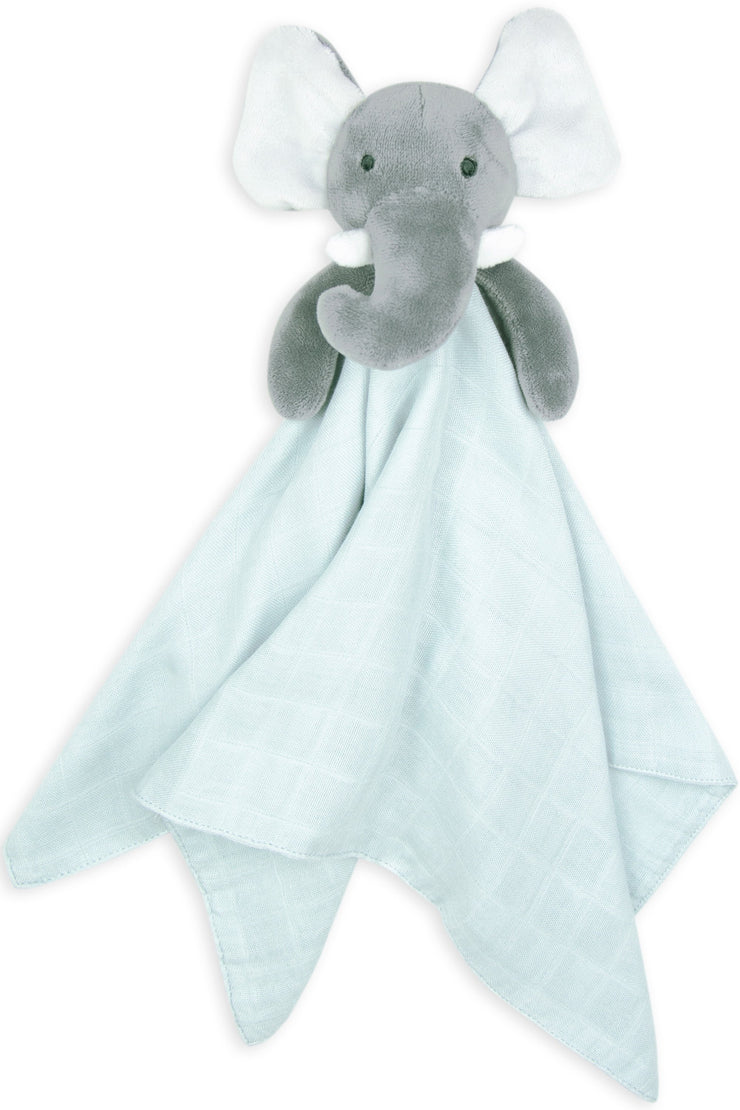 Little Bamboo Lovie/Comforter - Erin the Elephant