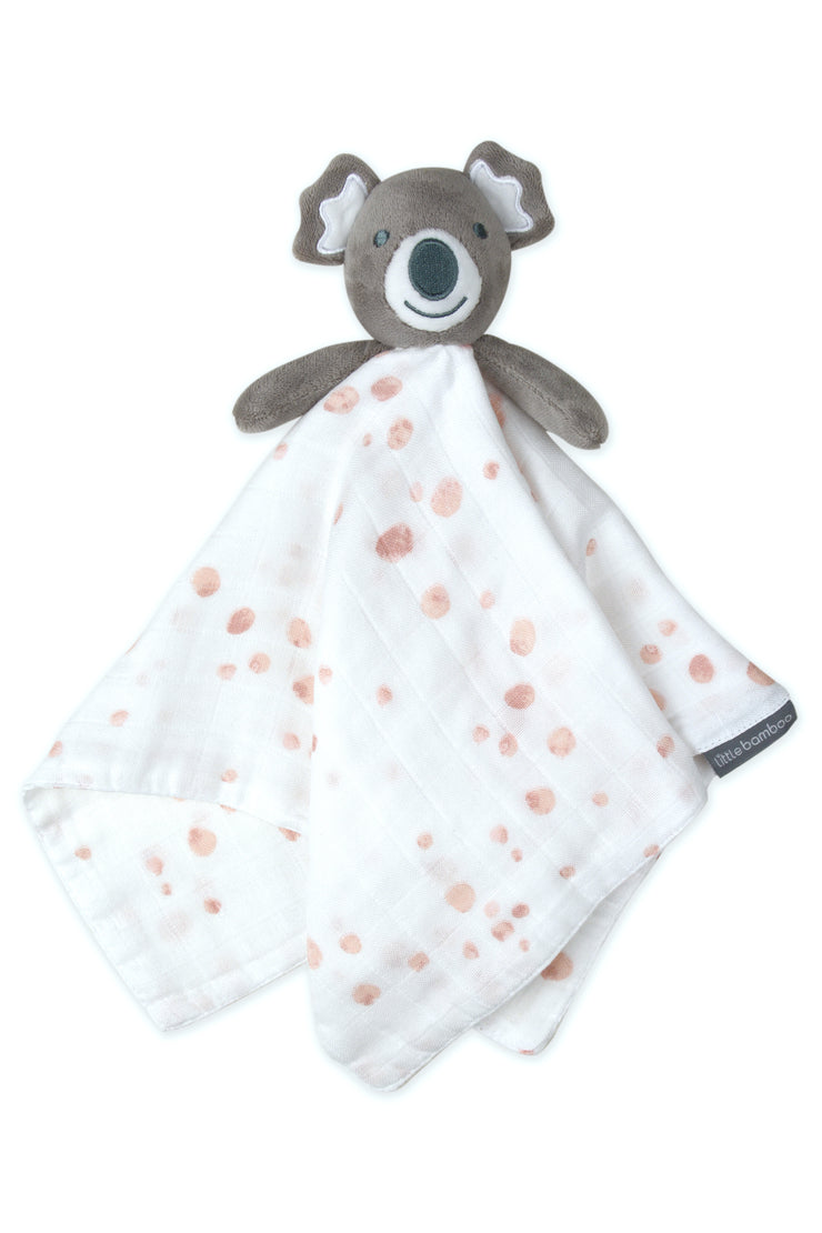 Little Bamboo Lovie/Comforter - Kate the Koala