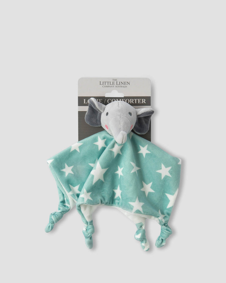 TLLC Lovie/Comforter - Elephant Star