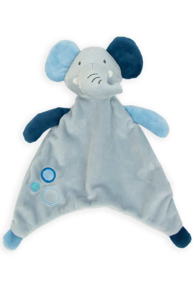 Weego Colourplay Plush Lovie/ Comforter - Elephant