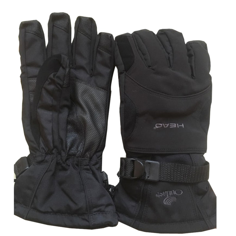 SnowSpartan Arctic Thermal Gloves