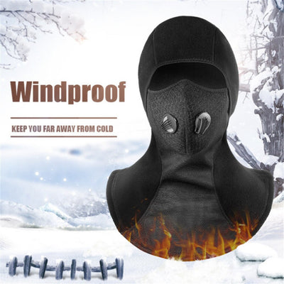 Storm Insulated Ski Balaclava
