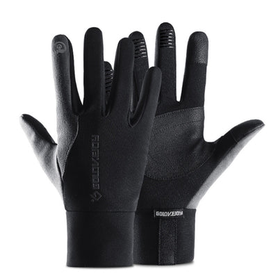 Winter Sport Thermal Touchscreen Gloves