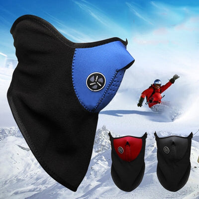 Slope Master Thermal Ski Mask