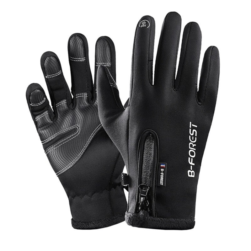 Snowsport Thermal Touchscreen Gloves