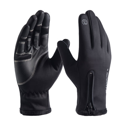 Ice Xplorer Touchscreen Ski Gloves