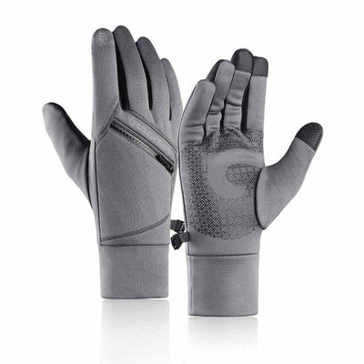 Snow Vortex Thermal Ski Gloves