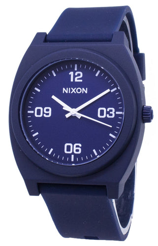 Nixon Time Teller P Corp A1248-3010-00 Quartz Men's Watch
