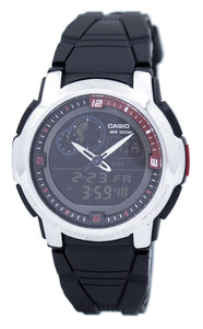 Casio Analog Digital Thermometer AQF-102W-1BVDF AQF102W-1BVDF Men's Watch