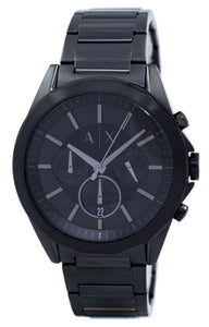Armani Exchange Chronograph Quartz AX2601 Men's Watch, best prices, cheapest, discount, new, Cruze Watches