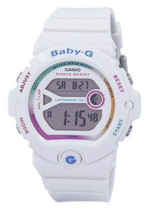 Casio Baby-G Shock Resistant Digital BG-6903-7C BG6903-7C Women's Watch