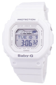 Casio Baby-G G-Lide Tide Graph Moon Data 200M BLX-560-7 BLX560-7 Women's Watch
