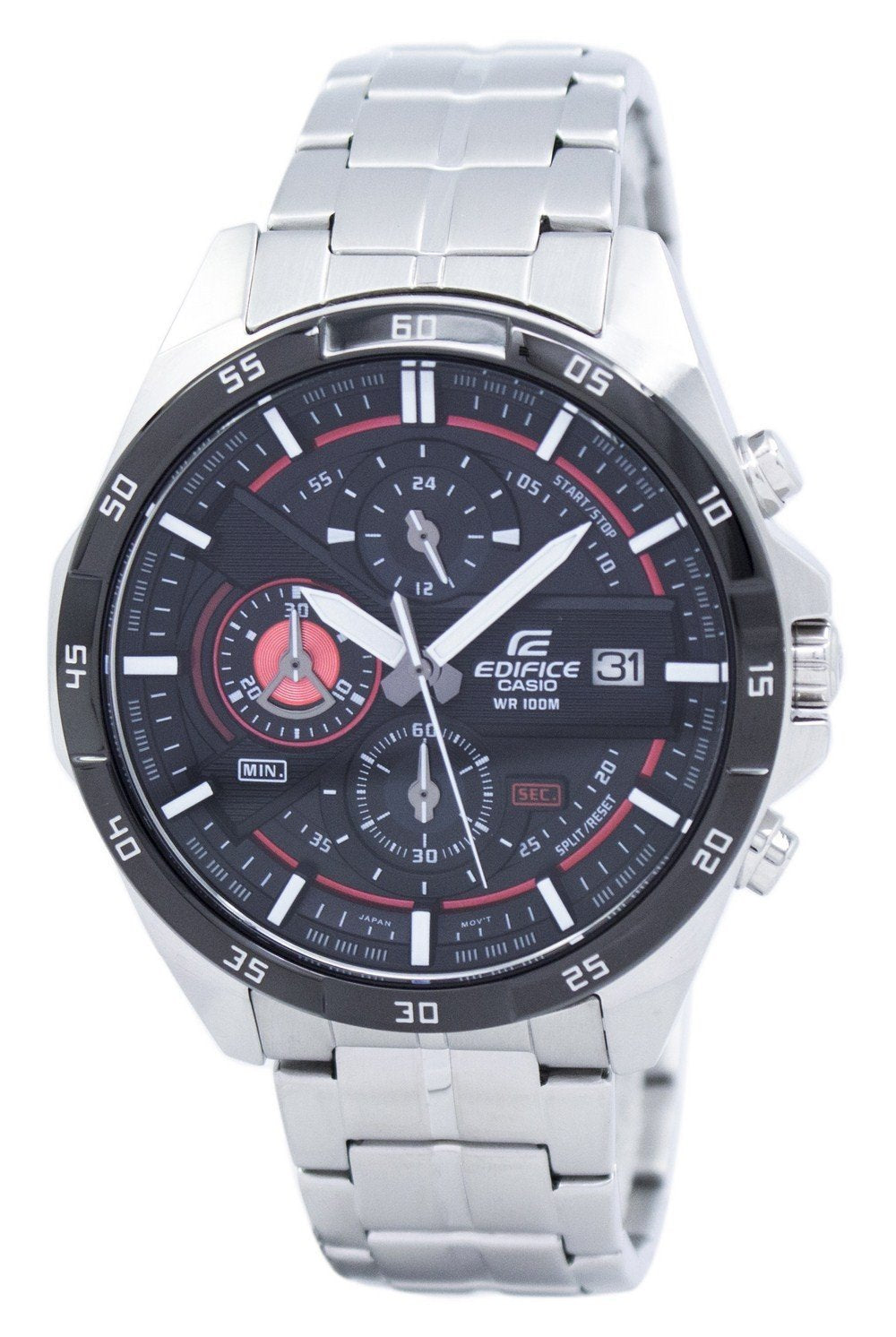 Casio Edifice Chronograph Quartz EFR-556DB-1AV EFR556DB-1AV Men's Watch