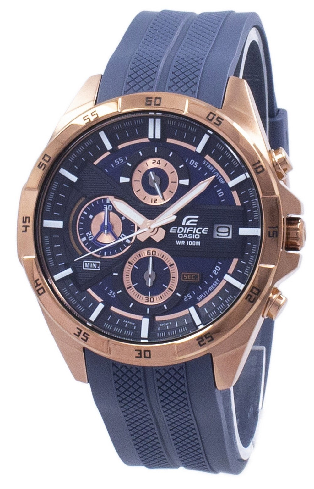 Casio Edifice Chronograph Quartz EFR-556PC-2AV EFR556PC-2AV Men's Watch