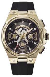 Aries Gold Inspire Lightning Quartz G 7003 G-BKG Men's Watch, best prices, cheapest, discount, new, Cruze Watches
