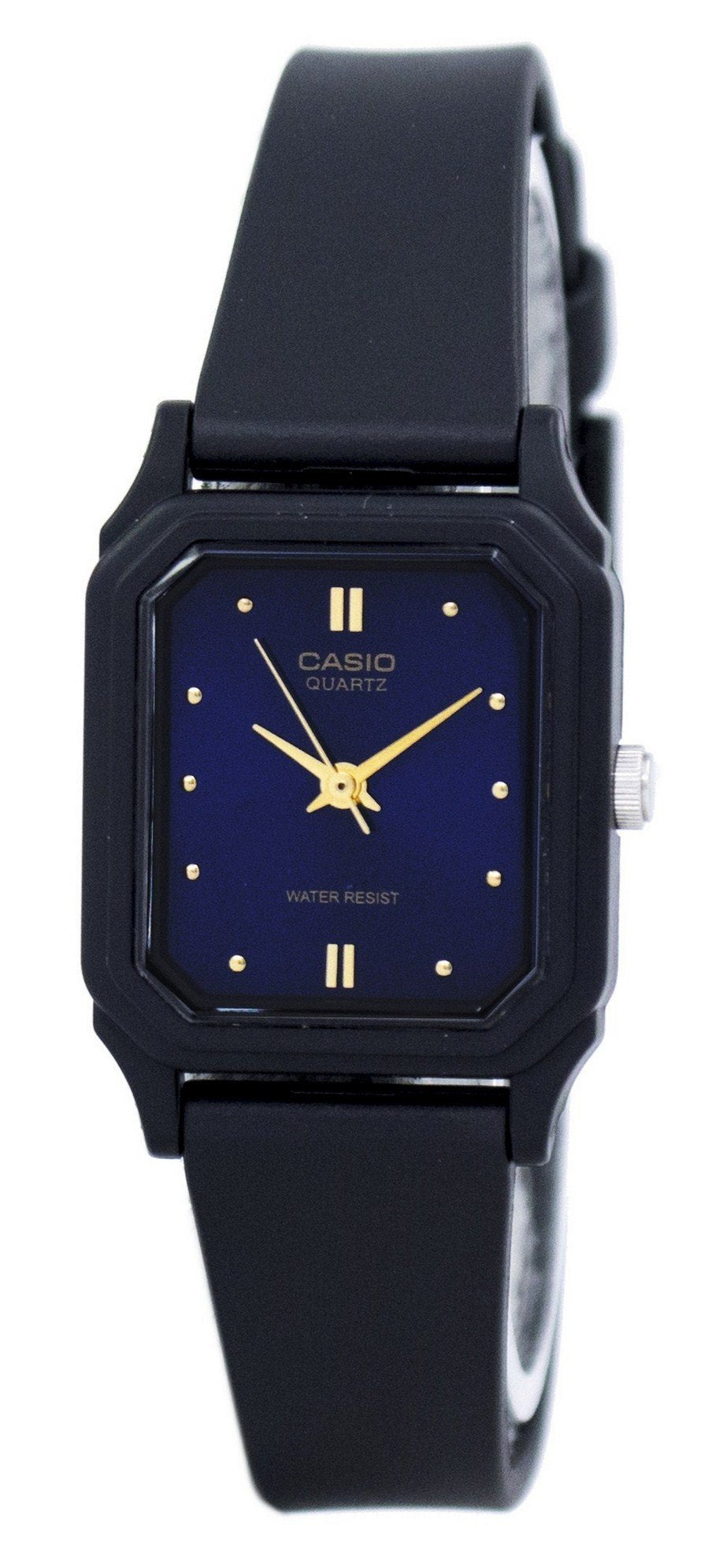 Casio Casual Sports Analog Blue Dial LQ-142E-2ADF LQ142E-2ADF Women's Watch