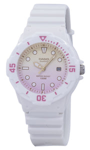 Casio Analog Quartz LRW-200H-4E2VDR LRW200H-4E2VDR Women's Watch
