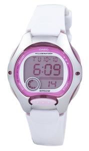 Casio Digital Sports Illuminator LW-200-7AVDF LW200-7AVDF Women's Watch