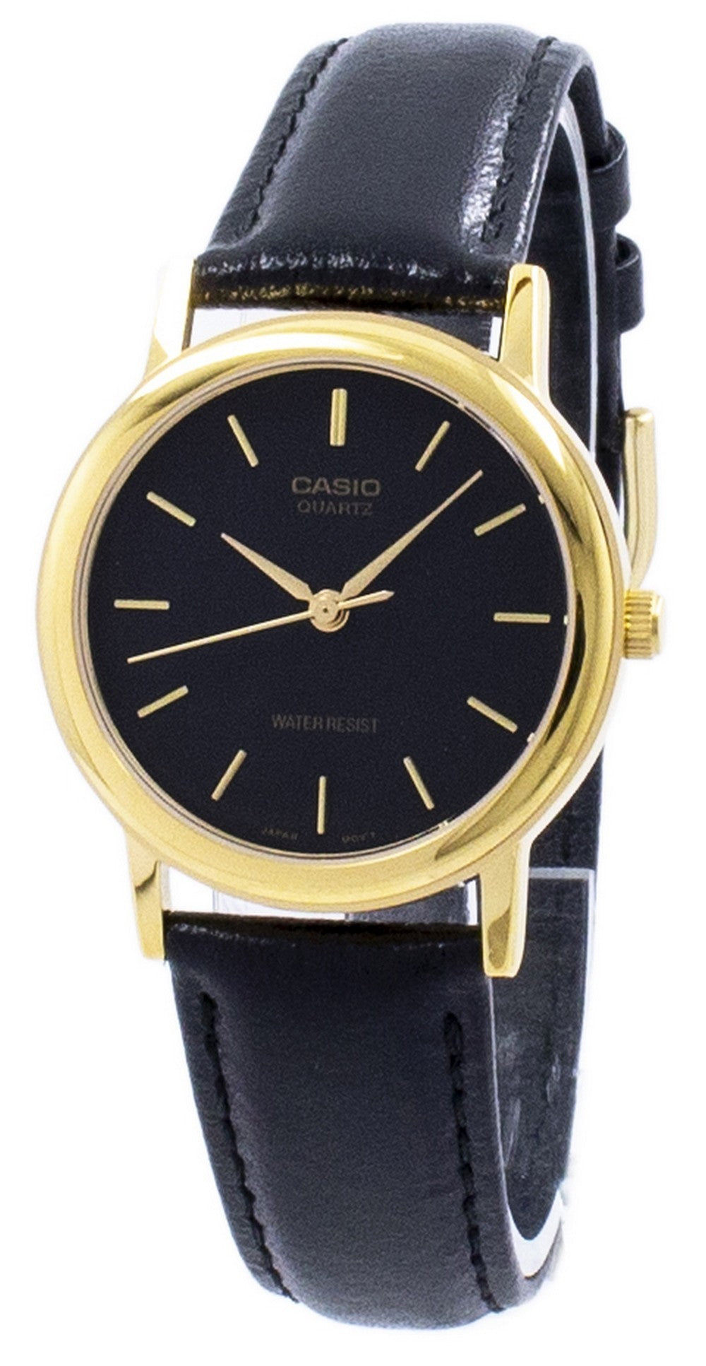 Casio Analog Quartz MTP-1095Q-1A MTP1095Q-1A Men's Watch