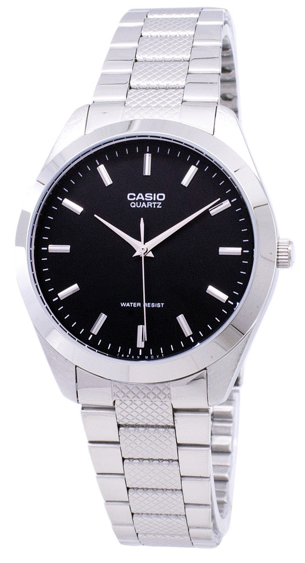 Casio Analog Quartz MTP-1274D-1ADF MTP-1274D-1A Men's Watch