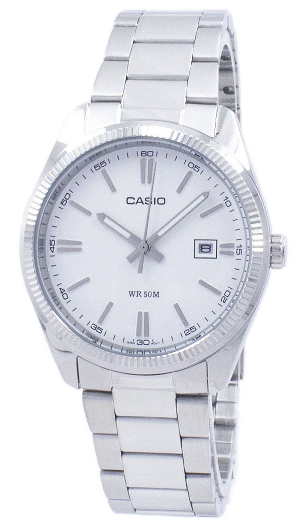 Casio Analog Quartz MTP-1302D-7A1V MTP1302D-7A1V Men's Watch