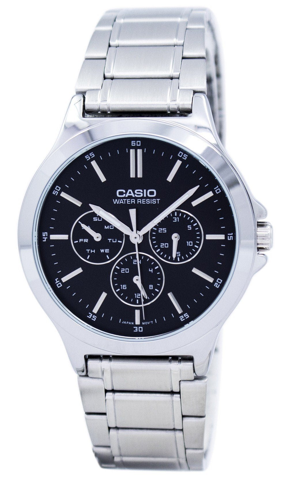 Casio Analog Quartz MTP-V300D-1AUDF Men's Watch