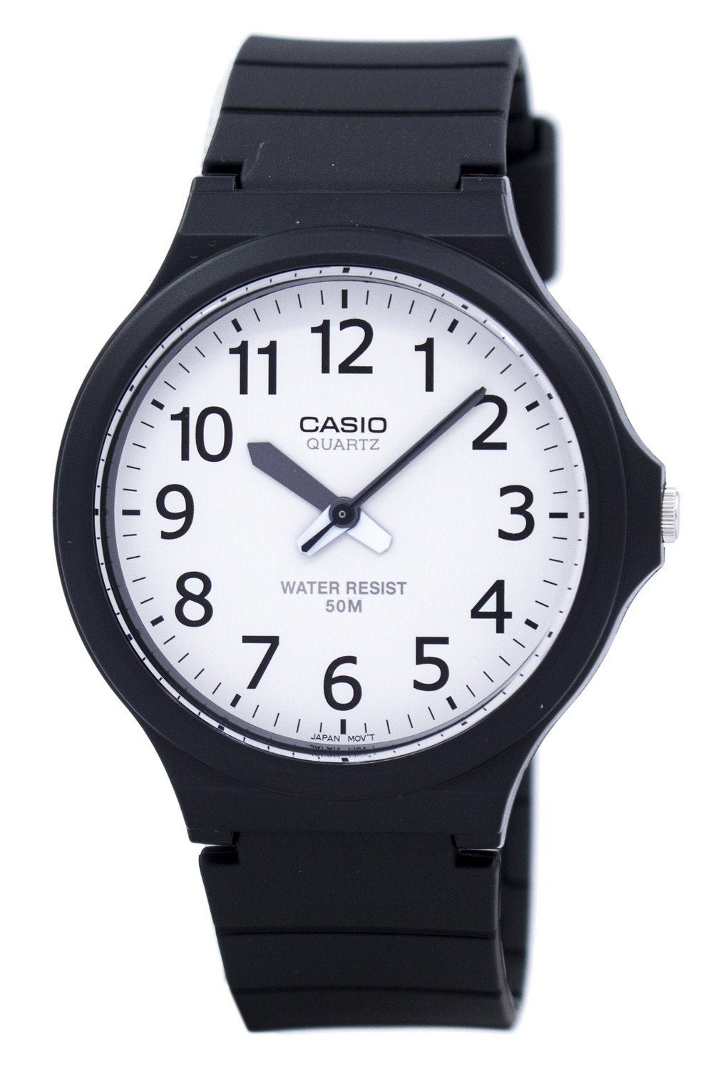 Casio Analog Quartz MW-240-7BV MW240-7BV Men's Watch