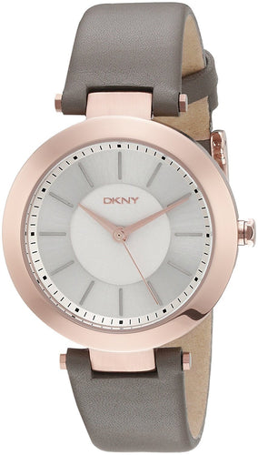 DKNY Stanhope Quartz NY2296 NY-2296 Women's Watch