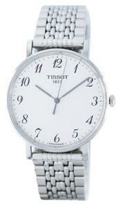 Tissot T-Classic Everytime Medium T109.410.11.032.00 T1094101103200 Unisex Watch