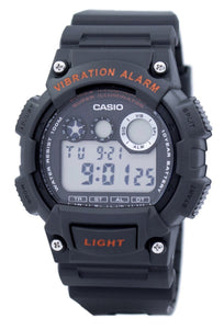 Casio Digital Vibration Alarm Illuminator W-735H-8AVDF W735H-8AVDF Men's Watch