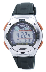 Casio Digital Sports Tide Graph Illuminator W-753-3AVDF W753-3AVDF Men's Watch
