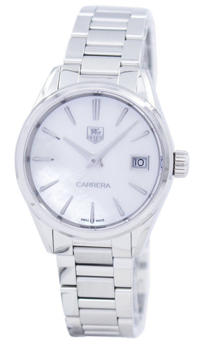 TAG Heuer Carrera Quartz WAR1311.BA0778 Women's Watch