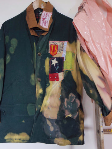 Acid Rain Hunter Coat