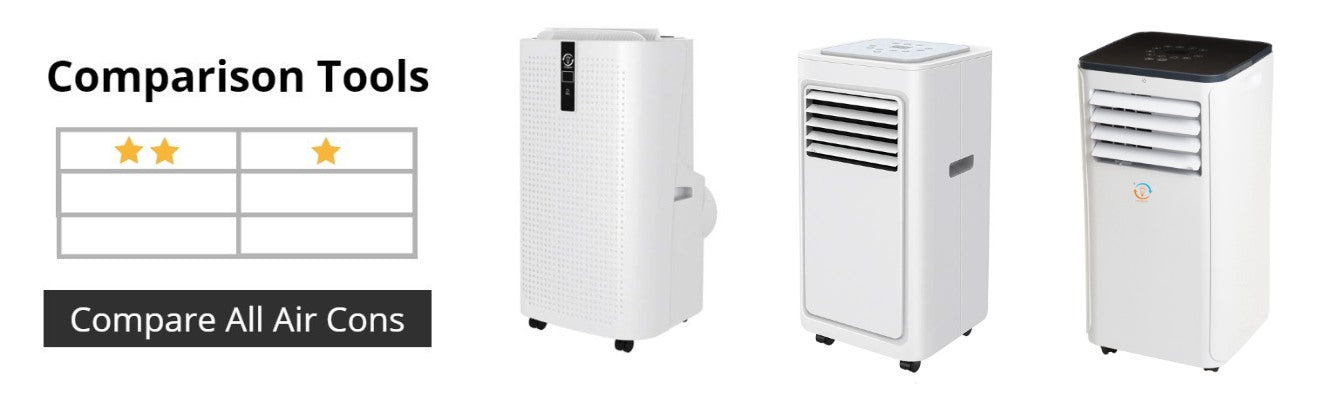 Compare All Air Cons