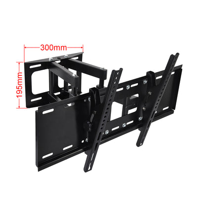 Tilt Swivel TV Wall Mount Bracket For 40-70 inch Screen