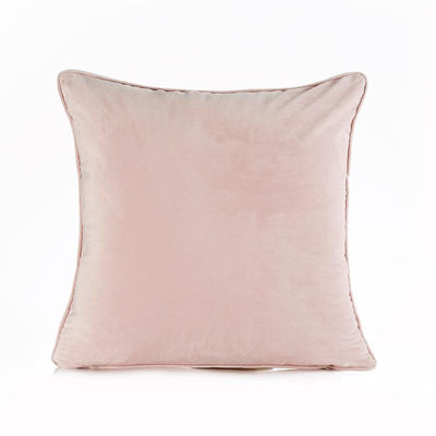 Pink Series Cushion Covers Ruffle Bubble Gradient Fluffy Throw Pillow Cover Home Decoration Pillow Combination Set of 5 18x18