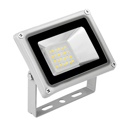 LED Floodlight SMD Outdoor Spotlights Cool/Warm White 2835 10W-50W