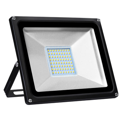 LED Floodlight White 50W - For FAM4179