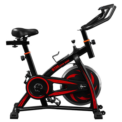 22Ib Flywheel Indoor Cycling Exercise Spin Bike Calories Pulse