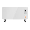 1800W Smart WIFI Slim Digital Panel Heater With Timer