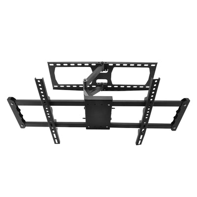 Full Motion Single Arm Mount TV Wall Bracket for 32-65 Inch Screen