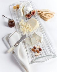 The Cheese Doesn't Stand Alone: Assembling a Cheese Plate, Part Two