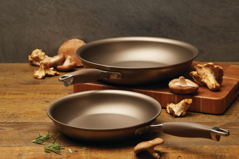 Frying Pan Set