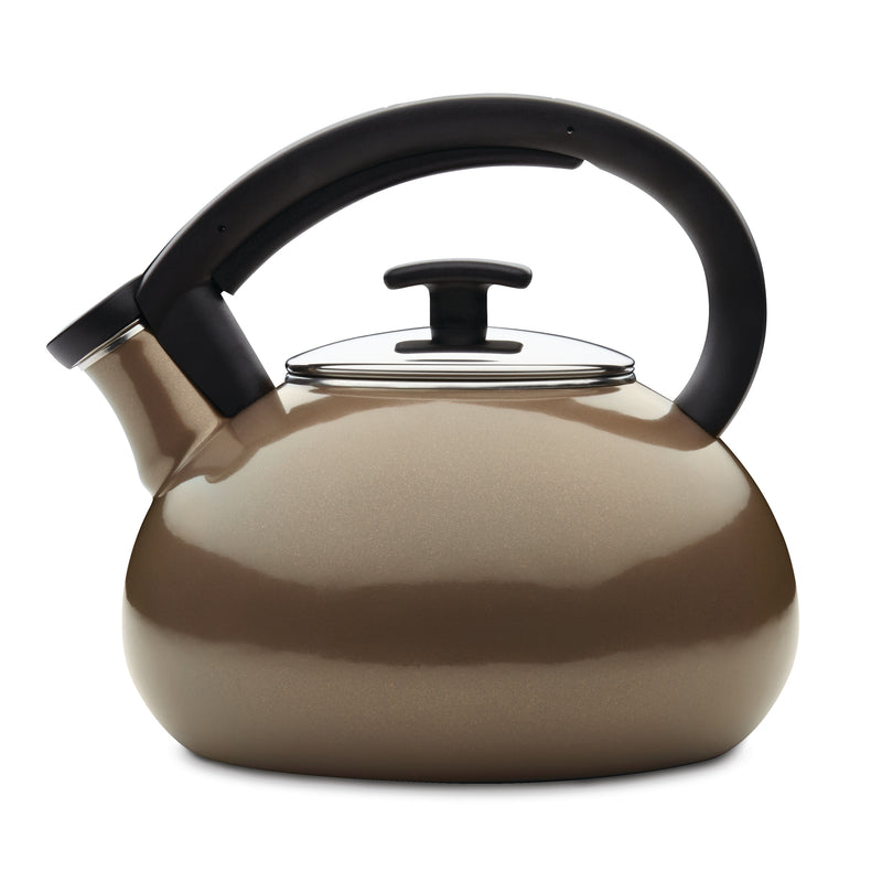 2-Quart Teakettle