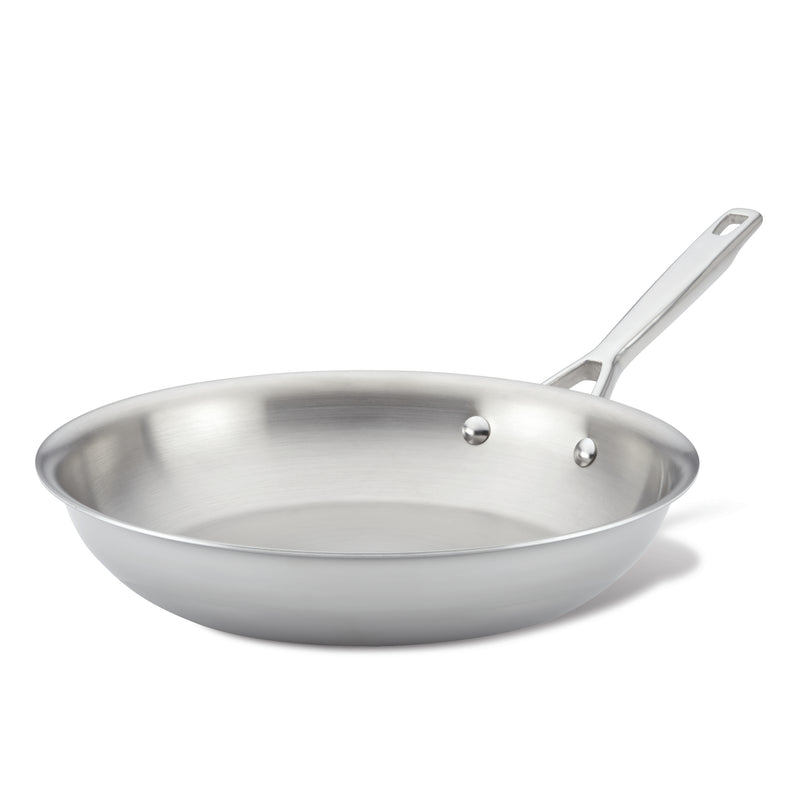 Tri-Ply Clad Frying Pan